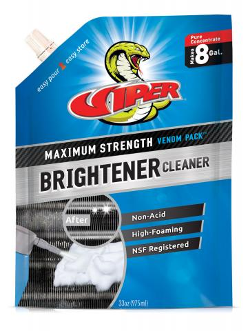 Venom Pack Brightener
